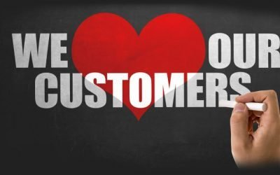 Why Customer Service is Important   Why It's Paramount in My Business