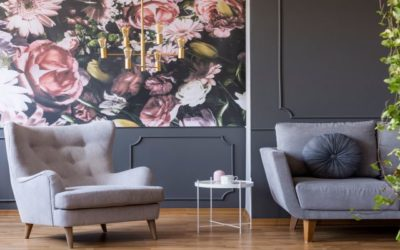 How to Choose The Wall Coverings for Your Commercial Space