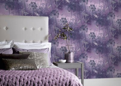 Arthouse has 11 categories of products and 17 amazing pattern book decoration collections.